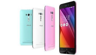 Asus ZenFone Selfie : le smartphone avec capteur photo 13 megapixels devant et derrière | Geeks | Scoop.it