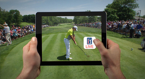 PGA TOUR launching innovation and distribution initiatives for PGA TOUR LIVE | SportonRadio | Scoop.it