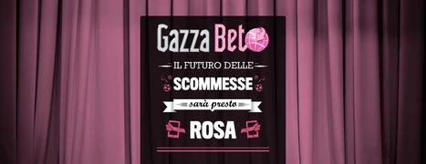 GazzaBet: il nuovo bookmaker della Gazzetta dello Sport | Pronostici di piazza | Scoop.it
