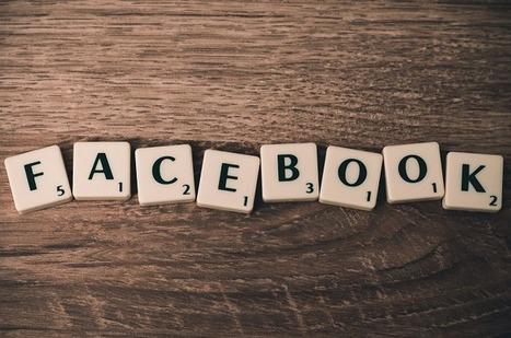 Facebook serait utilisé par la moitié des internautes | Actualité des médias sociaux | Scoop.it