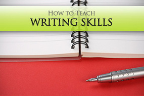 How to Teach Writing Skills: 6 Best Practices | Magis | Scoop.it