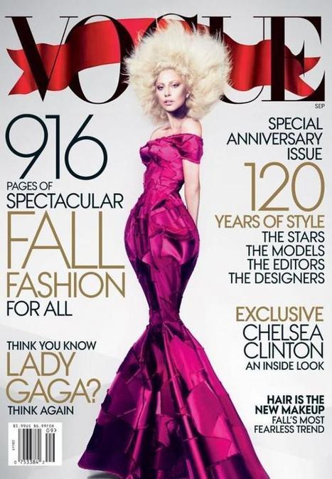 Fashion Magazines Break Records With Their September Issues | Des nouvelles de la Mode | Scoop.it