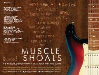 Muscle Shoals UK upcoming screenings   Mod Scene Weekly   Scoop.it