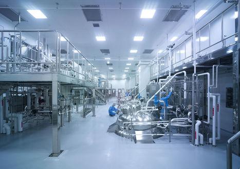 Samsung, the pharma company: biopharm investments; first biosimilars in 2016   Pharma_News   Scoop.it