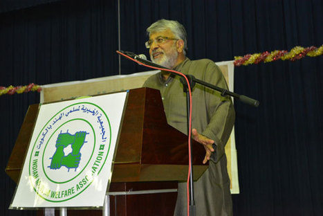 Kuwait: IMWA convenes Edumeet - Daijiworld.com   Public Speaking Skills   Scoop.it