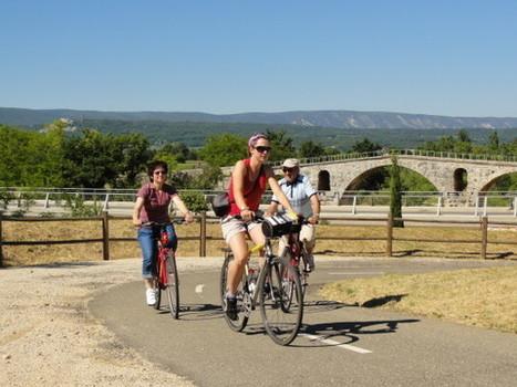 Vélotourisme : les nouveaux itinéraires en 2015 | Tourisme et voyages sur la route | Scoop.it