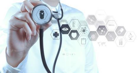 La m-health rendrait-elle plus effective la prise en charge des maladies chroniques ? | L'Atelier: Disruptive innovation | Veille #msanté | Scoop.it