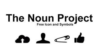 En la nube TIC: The Noun Project: Construyendo un lenguaje visual entre todos | APRENDIZAJE | Scoop.it