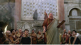Hortus Hesperidum / Ὁ κῆπος Ἑσπερίδων: Relojes de sol en la serie ROMA de HBO | Mundo Clásico | Scoop.it
