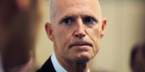 Florida Governor Blasted For Deaths Of 40 Children   AUSTERITY & OPPRESSION SUPPORTERS  VS THE PROGRESSION Of The REST OF US   Scoop.it