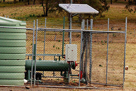 AGL suspends coal seam gas wells application | Geography in the classroom | Scoop.it