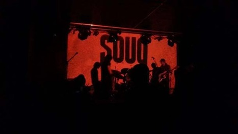 Sabotage Rock Club: July 25th - Look Mag | m u s i c - Portugal sounds so cool | Scoop.it