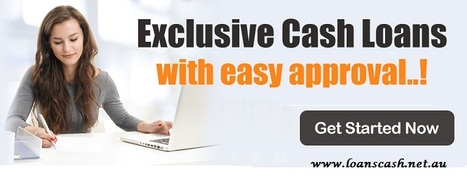 Payday Cash Loans-Easiest Way To Get Fast Money In Emergency | No Credit Check Loans | Scoop.it