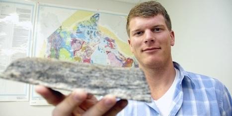 Ancient rocks yield clues about Earth's earliest crust   Geology   Scoop.it