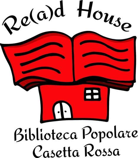 Readhouse | Biblioteche 2.0 | Scoop.it