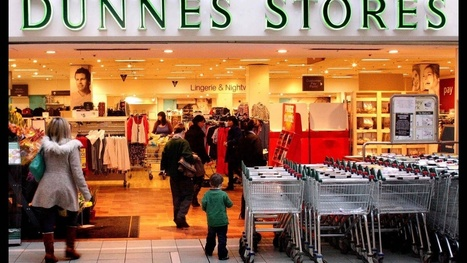 Dunnes Stores slims down its Irish corporate structure | The Challenges and Opportunities Facing Businesses with Family Involvement | Scoop.it