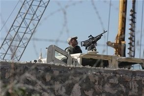 Palestinian family detained in Sinai | Maan News Agency | Occupied Palestine | Scoop.it