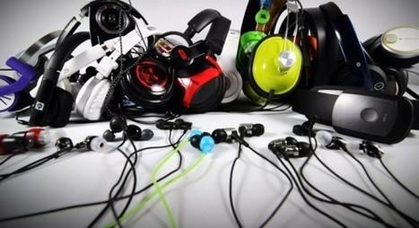 Comparatif casque sans fil - HiFi Lab | Cpmparatif produits | Scoop.it