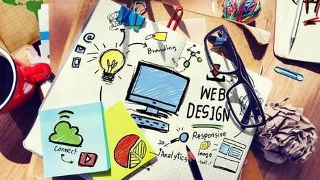 Webdesign : Quelles sont les tendances pour 2016 ? - Blog LWS, hébergement web, noms de domaine et serveurs dédiés, VPS | Webdesign | Scoop.it