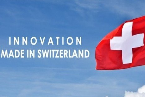 Switzerland far outranks EU on innovation - EurActiv | Innovation | Scoop.it