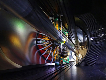 The world of physics in 2015 - physicsworld.com   The CMS Experiment, CERN, LHC   Scoop.it