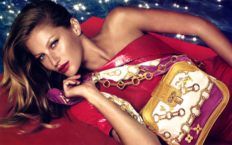 Louis Vuitton: The World's Strongest Luxury Brand | The World's Strongest Brands | Scoop.it