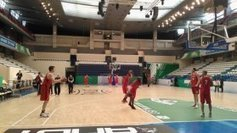 La SIG dispute ce soir à Nanterre un match capital | Strasbourg | Scoop.it