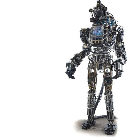 Google se zbavuje firmy, která vyvíjí chodící roboty. Nezapadla do plánů - iDNES.cz | Jan Vajda Attorney at Law | Scoop.it