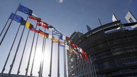 L'Islande annonce le retrait de sa candidature à l'UE - Europe - RFI | Union Européenne, une construction dans la tourmente | Scoop.it