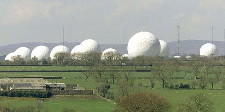 Surveillance électronique : comment Washington espionne les Européens   surveillance du web   Scoop.it