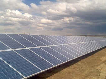 Google invests in 96 megawatt solar project in South Africa | Five Regions of the Future | Scoop.it