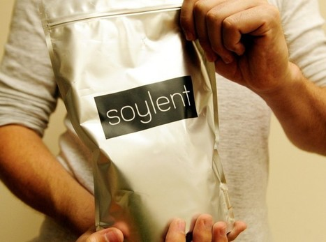Foodtech startup Soylent now valued at $100 million | Startup , Entrepreneurship, Innovation, Acquisitions | Scoop.it