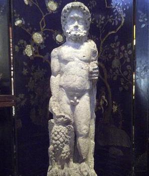 Avignonet-Lauragais. Le Jupiter à l'aigle retourne au bercail - La Dépêche | Musée Saint-Raymond, musée des Antiques de Toulouse | Scoop.it