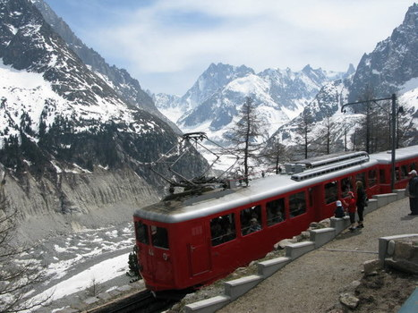Chiffre d'affaires : Chamonix, La Plagne et Val Thorens toujours en tête | Ecobiz tourisme - club euro alpin | Scoop.it