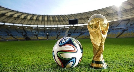 Watch Live FIFA Football World Cup 2014 Opening Ceremony | Watch Live FIFA Football World Cup 2014 Opening Ceremony | Scoop.it