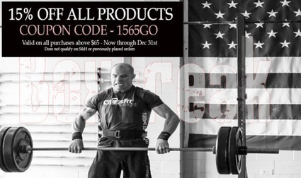 Get Best Year End Deals on Crossfit Exercise Accessories | Health & Fitness | Scoop.it