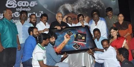 Valiyudan Oru Kadhal Movie Audio Launch Photos | Tamil Movie | Music | poihai | Scoop.it