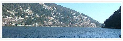Nainital, Nainital Tour, Tour to Nainital, Nainital Tour Information, Nainital Hotels | India Holiday Vacation | Scoop.it