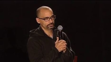 Junot Díaz on 'De-colonial Love', Revolution and More [Video] - COLORLINES | Community Village Daily | Scoop.it