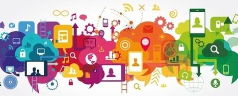 Mes grands principes pour les environnements numériques de l'école secondaire | Ludo&TICE | Scoop.it