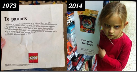 How Your Childhood Toys Impacted Where You Are Today   STEM   Scoop.it