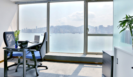 Office Space Hong Kong | Office space hong kong | Scoop.it
