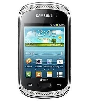 Samsung Galaxy Music Duos S6012 at Rs. 4399 Only | Mobile and Electronics Deals | Scoop.it