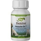 Parasite Dr.™ - Natural Remedy for Heartworms, Tapeworms & Roundworms | Garden Spot | Scoop.it