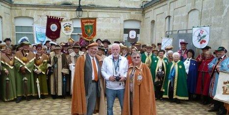 Les confréries fidèles à l'ail | Sainte-Hélène de la Lande Médoquine 33480 scooped by Raymond PIOMBINO | Scoop.it