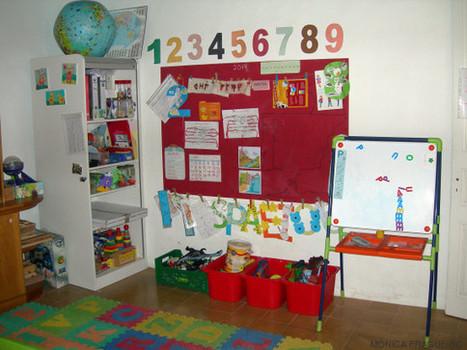 La educación en el hogar en España crece en medio de un vacío legal | La Mejor Educación Pública | Scoop.it