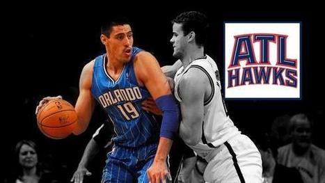 Los Hawks fichan al mexicano Gustavo Ayón | NBA | Scoop.it