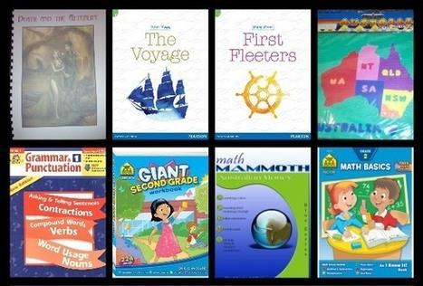 Aussie Pagan Homeschool: Resources for 2016 | APH - HomeSchool Articles | Scoop.it