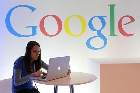 De olho em escolas, Google lança serviço gratuito para professores | TecEdu Projeto Vida | Scoop.it