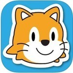 Free Technology for Teachers: Try Scratch Jr. for Programming Fun on iPads and Android Tablets | Edtech PK-12 | Scoop.it